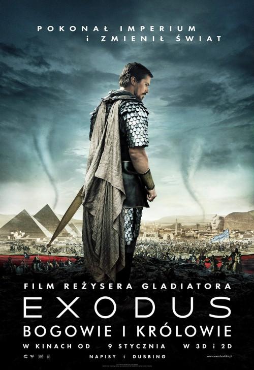 Exodus: Bogowie i królowie 3D