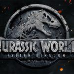 Jurassic World: Upadłe królestwo w rawickim kinie!