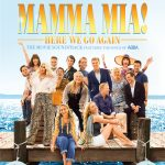 PREMIERA Mamma Mia: Here We Go Again!