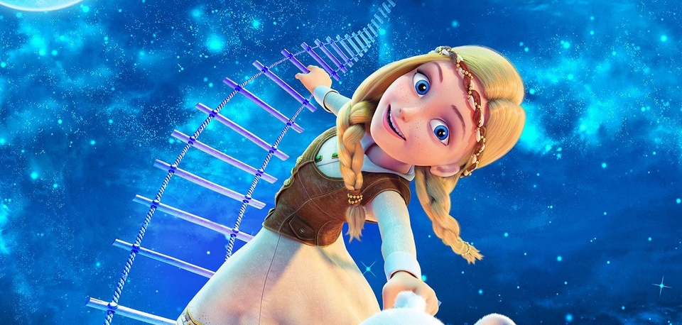 """PREMIERA ! ,'Królowa Śniegu: Po drugiej stronie lustra"""""""