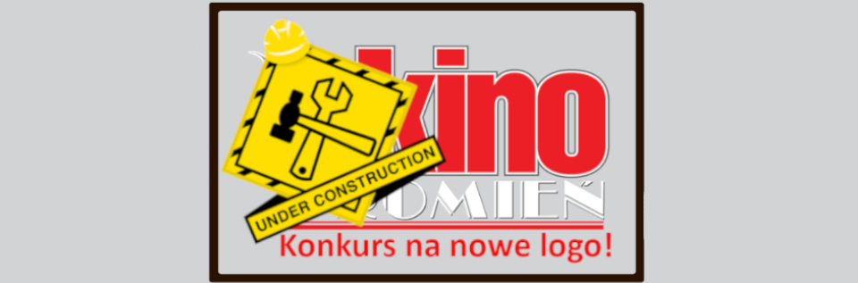 Konkurs na logo kina