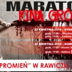 Maraton Kina Grozy!
