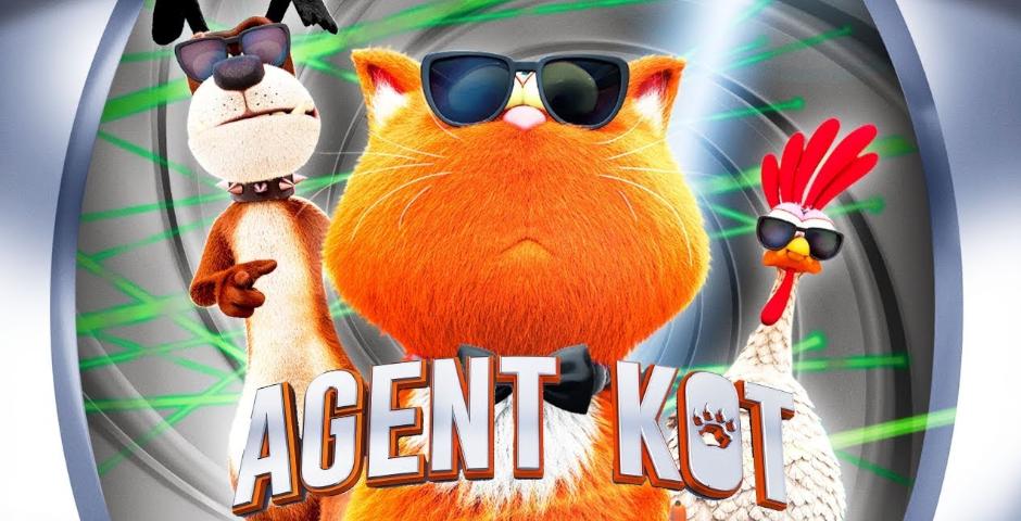 Agent Kot