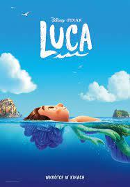 """Kino SCK Stargard - Bilety na animację """"Luca"""" już w sprzedaży! 🎫 Premiera  w piątek. Wersja 2D dubbing: https://kino.sck.stargard.pl/film/Luca#gth  Wersja 3D dubbing: https://kino.sck.stargard.pl/film/Luca_1#gth Grafika  zawiera oryginalny plakat filmu ..."""